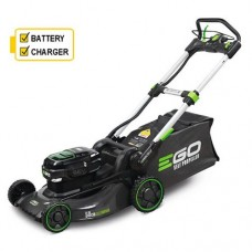 EGO Power + LM2021E-SP 50cm Self-Propelled Cordless Mower c/w Battery & Charger