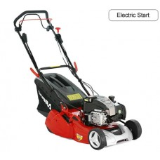Cobra RM433SPBI Self-Propelled 3 Speed Rear Roller Mower
