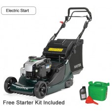Hayter Harrier 48 Autodrive VS ES Instart® Rear Roller Lawnmower
