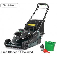 Hayter Harrier 56 Autodrive VS InStart® Rear Roller Lawnmower