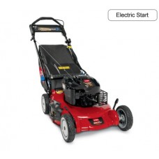 Toro 21691 ADS 53cm Electric Start Petrol Recycler Lawn mower