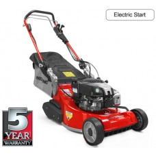 Weibang Legacy 48VE Self-Propelled Rear Roller Lawn mower