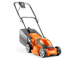 Flymo Easi Store 300R Electric Rotary Rear Roller Mower