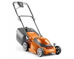 Flymo Easi Store 340R Electric Rotary Rear Roller Mower