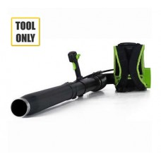 Greenworks GD60BPB 60v Cordless Backpack Blower (No battery/charger)