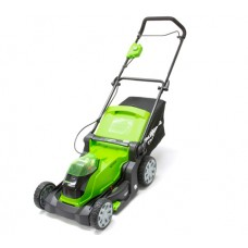 Greenworks Cordless Machines