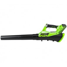 Greenworks 40v Blowers