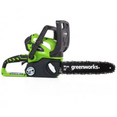 Greenworks Cordless Saw
