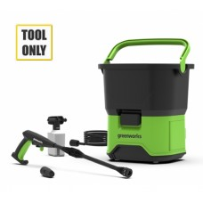 Greenworks G40DC40 40v Cordless Pressure Washer