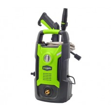 Greenworks G1 Portable Electric Pressure Washer