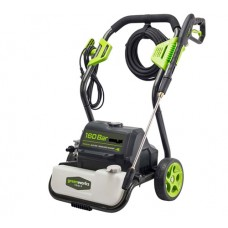 Greenworks G8 Mobile Electric Pressure Washer