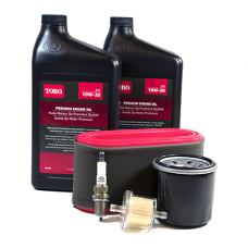 Toro Timecutter Maintenance Service Kit Single Cylinder 132-4877