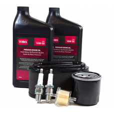 Toro Timecutter Maintenance Service Kit Twin Cylinder 132-4878