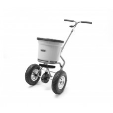 Handy 50lbs Push Wheeled Spreader