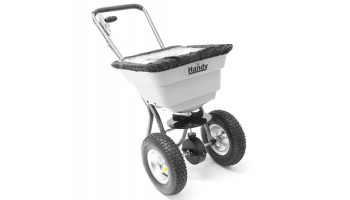 Handy (80lbs) Push Wheeled Spreader