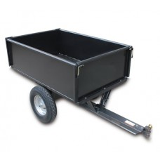 Handy Towed Tipping Garden Trailer (THGT750)