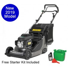 Hayter Harrier 48 Pro FS BBC Rear Roller Lawn mower