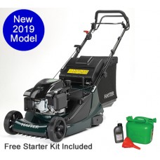 Hayter Harrier 48 Autodrive VS Rear Roller Lawnmower