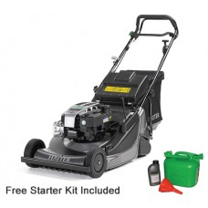 Hayter Harrier 56 Pro FS BBC Rear Roller Lawn mower