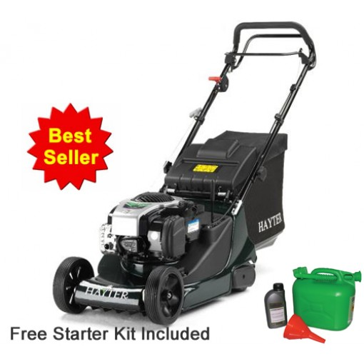 Hayter Harrier 41 /& 48 Lawnmower Recoil Pull Start Starter Assembly and many other Briggs /& Sratton lawn mowers