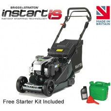 Hayter Harrier 41 Autodrive VS ES Rear Roller Lawnmower