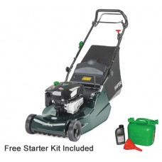 Hayter Harrier 48 Autodrive Variable Speed Petrol Lawn mower
