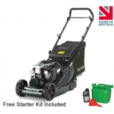 Hayter Harrier 41 Push Rear Roller Lawnmower