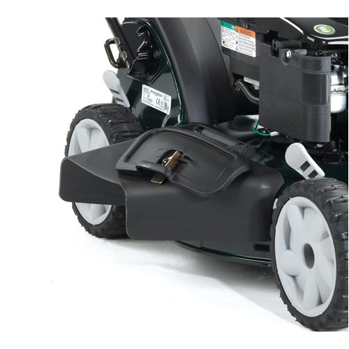 Hayter R53s Recycler Autodrive Electric Start Lawnmower