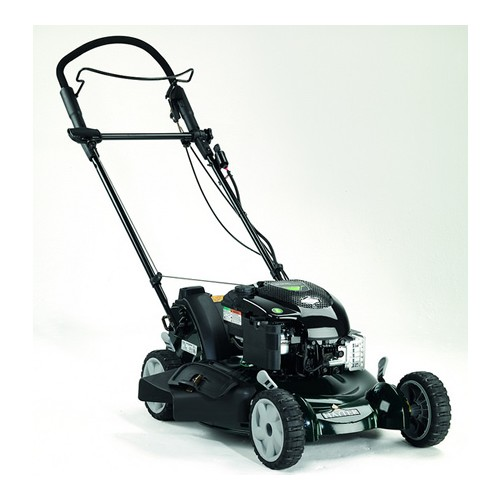 Hayter R53A Recycler Autodrive Electric Start Lawnmower