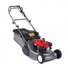 Honda HRD 536 QXE Self Propelled Rear Roller Lawn mower