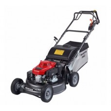 Honda HRH 536 HX Pro Hydrostatic Self Propelled Lawn mower