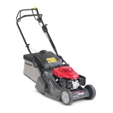 Honda HRX 426 QXE 17 inch Self Propelled Rear Roller Lawn mower