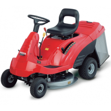 Honda HF1211H Ride On Lawnmower (Hydrostatic Transmission)