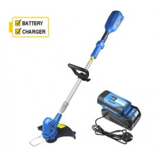 Hyundai HYTR60Li 60v Cordless Grass Trimmer with Battery and Charger