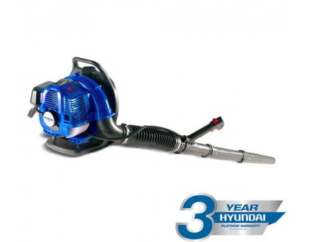 Hyundai HYB33 Petrol Backpack Leaf Blower