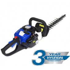 Hyundai HYT2318 Double Sided Petrol Hedgecutter