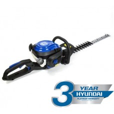 Hyundai HYT2622-3 Double Sided Petrol Hedgecutter