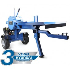 Hyundai HYLS15520T 15 Tonne Kinetic Log Splitter