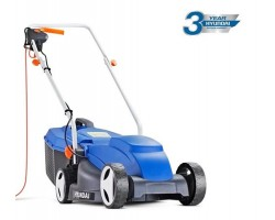Hyundai HYM3200E Electric Rotary Lawn mower