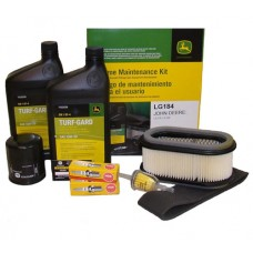 John Deere JDLG184 Engine Service Kit