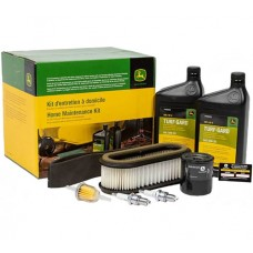John Deere JDLG197 Engine Service Kit