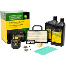 John Deere JDLG230 Engine Service Kit