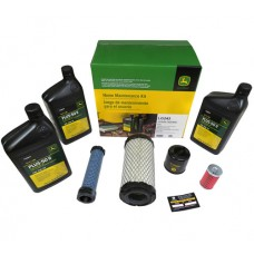John Deere JDLG243 Engine Service Kit