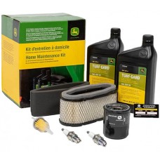 John Deere JDLG249 Engine Service Kit