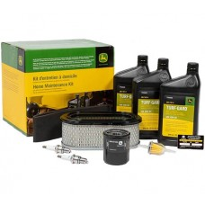 John Deere JDLG257 Engine Service Kit