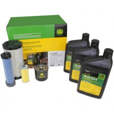John Deere JDLG260 Engine Service Kit
