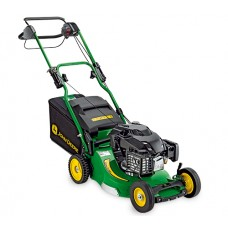 John Deere Pro 47V Vari-Speed Commercial Series Rotary Lawn mower