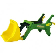 John Deere Front Loader Toy Attachment