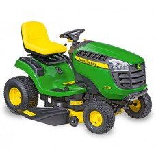 John Deere X125 Ride On Mower