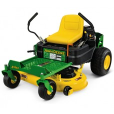 John Deere Z335E EZTRAK Zero Turn Ride On Lawnmower